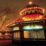 Lincoln Park Zoo - ZooLights